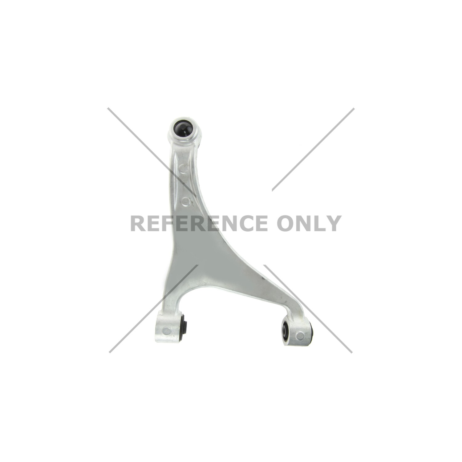 Dorman 522-554 Front Right Upper Suspension Control Arm and Ball Joint Assembly for Select Infiniti Models