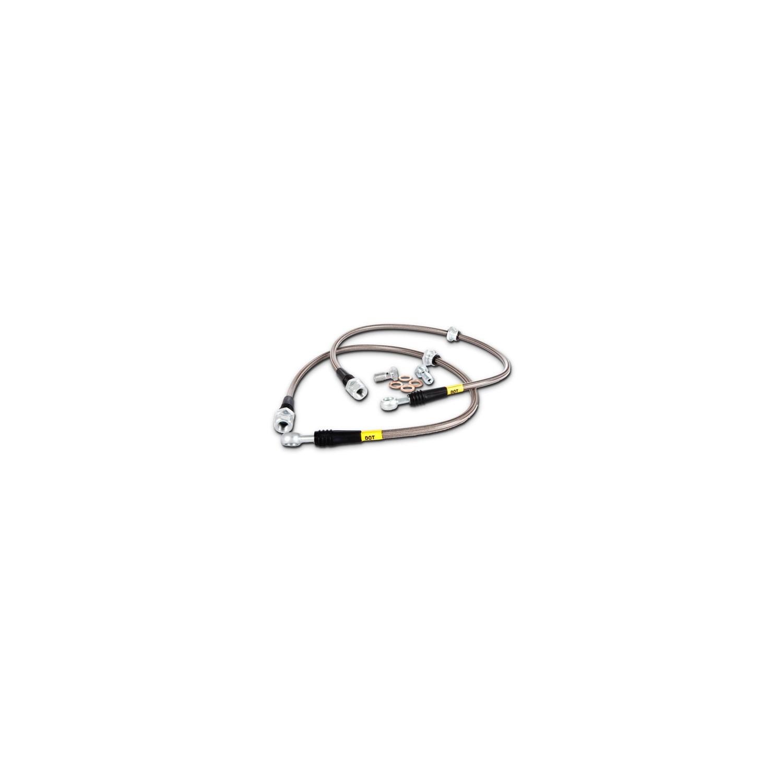 Wagner BH141439 Premium Brake Hose