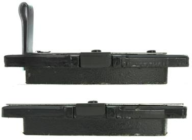 2000 Honda Accord Disc Brake Pad Set CE 102.05370