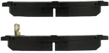 1993 Toyota Camry Disc Brake Pad Set CE 102.05620