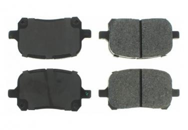 2001 Toyota Camry Disc Brake Pad Set CE 102.07070