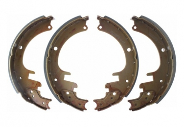 1998 GMC C2500 Suburban Drum Brake Shoe CE 111.04510