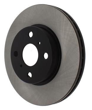 Bendix Premium Drum and Rotor PRT1869 Front Brake Rotor