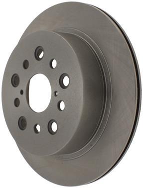 DuraGo BR900080 Rear Vented Disc Brake Rotor