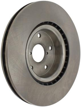 127.65097CL Brake Rotor StopTech