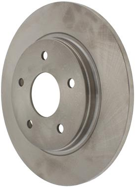 Bendix Premium Drum and Rotor PRT5843 Front Brake Rotor