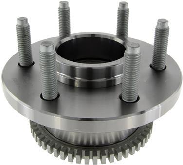 Disc Brake Hub CE 124.65902