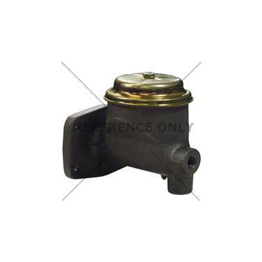 Preferred Centric 130.63002 Brake Master Cylinder-Premium Master Cylinder