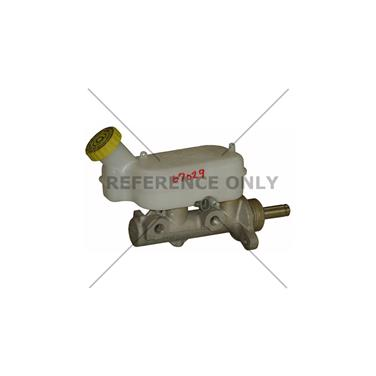 Genuine Chrysler 4721565AA Brake Master Cylinder
