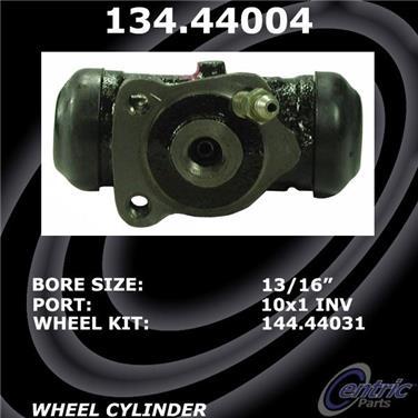 1995 Toyota Camry Drum Brake Wheel Cylinder CE 134.44004