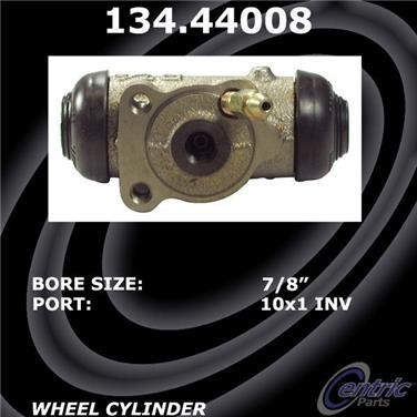 2003 Toyota Camry Drum Brake Wheel Cylinder CE 134.44008