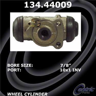 2003 Toyota Camry Drum Brake Wheel Cylinder CE 134.44009
