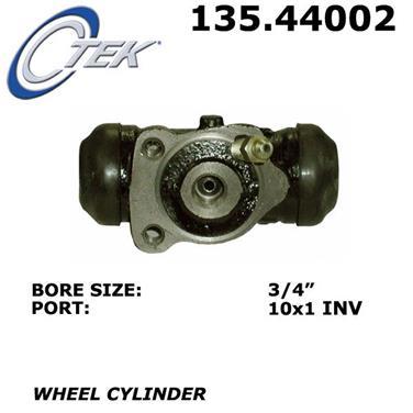 1990 Toyota Camry Drum Brake Wheel Cylinder CE 135.44002