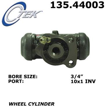 1990 Toyota Camry Drum Brake Wheel Cylinder CE 135.44003