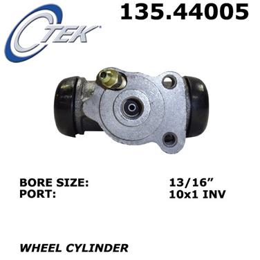 1995 Toyota Camry Drum Brake Wheel Cylinder CE 135.44005
