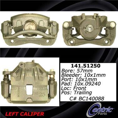 RM Brake SGD1414C Brake Pad Set
