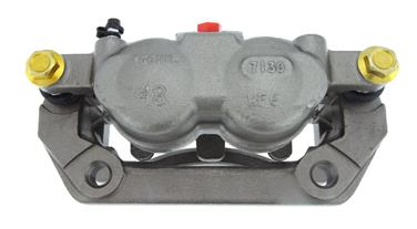 2007 Ford F-350 Super Duty Disc Brake Caliper CE 141.65531