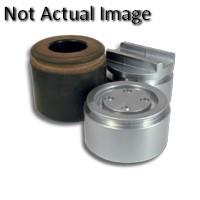Disc Brake Caliper Piston-Phenolic Caliper Pistons Front Centric 145.45002