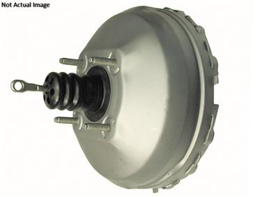 1995 Honda Accord Power Brake Booster CE 160.88146