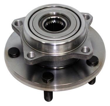 Centric 400.46000E Front Wheel Bearing