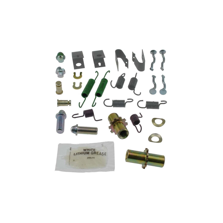2003 Acura RL Parking Brake Hardware Kit