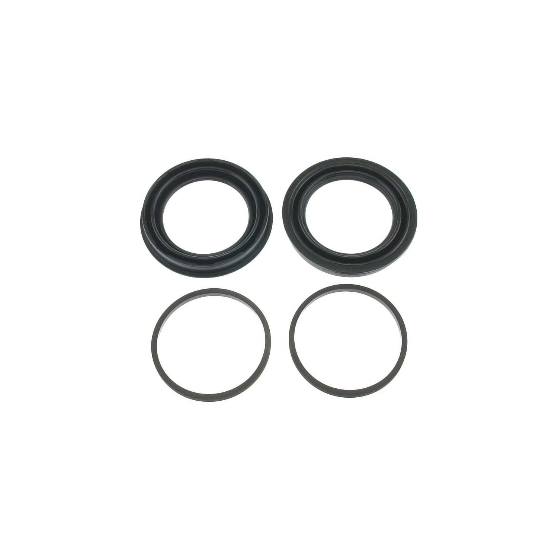 Disc Brake Caliper Repair Kit Front Centric 143.65011