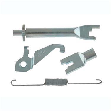 1995 Honda Accord Drum Brake Self-Adjuster Repair Kit CK 12536