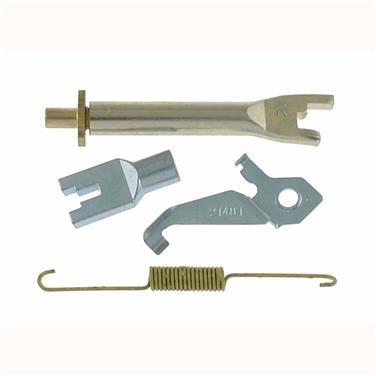 1995 Honda Accord Drum Brake Self-Adjuster Repair Kit CK 12537