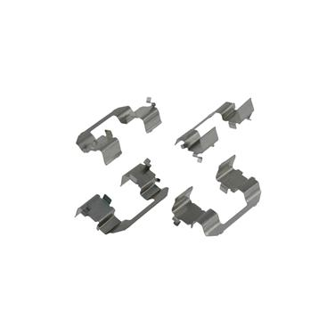 1994 Honda Accord Disc Brake Hardware Kit CK 13259