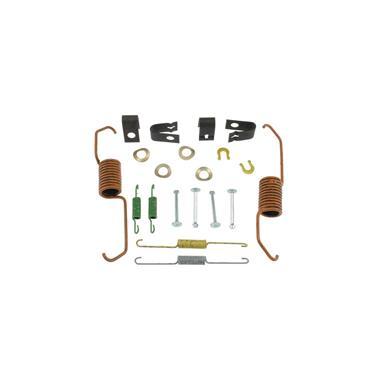 1995 Honda Accord Drum Brake Hardware Kit CK 17321
