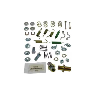 2001 Toyota Camry Parking Brake Hardware Kit CK 17390