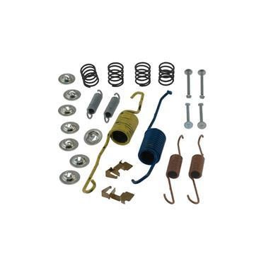 2006 Toyota Camry Drum Brake Hardware Kit CK 17424