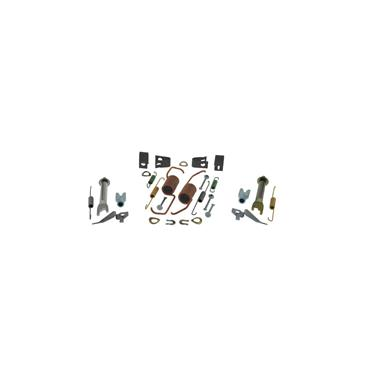 1995 Honda Accord Drum Brake Hardware Kit CK H2326