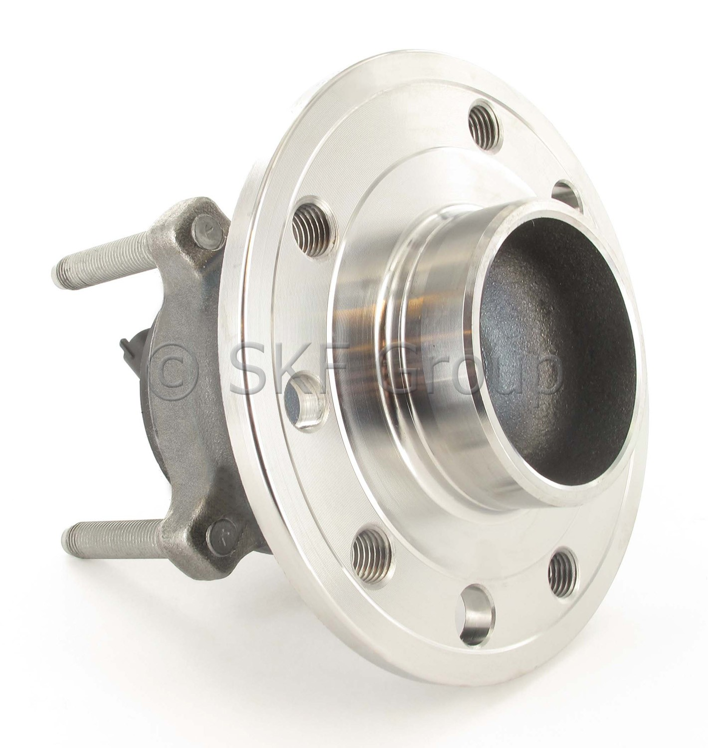 Wheel Bearing and Hub Assembly Front Quality-Built WH513191
