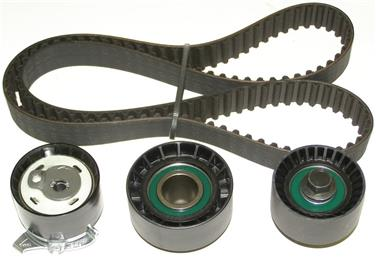 2001 Mazda Tribute Timing Belt Component Kit ...