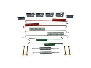 Carlson H7359 Rear Brake Drum Hardware Kit