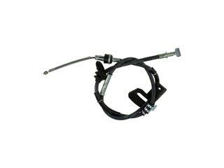 1994 Suzuki Sidekick Parking Brake Cable DB C94184