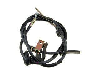 1994 Suzuki Sidekick Parking Brake Cable DB C94894