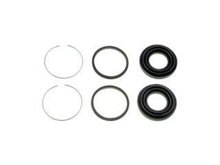 Disc Brake Caliper Repair Kit Front Dorman D670148