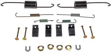 1995 Honda Accord Drum Brake Hardware Kit DB HW17321