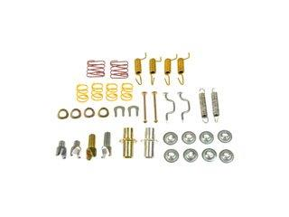 2000 Toyota Camry Parking Brake Hardware Kit DB HW17390