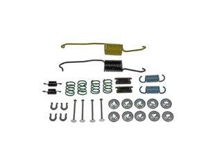 2007 Toyota Camry Drum Brake Hardware Kit DB HW17424