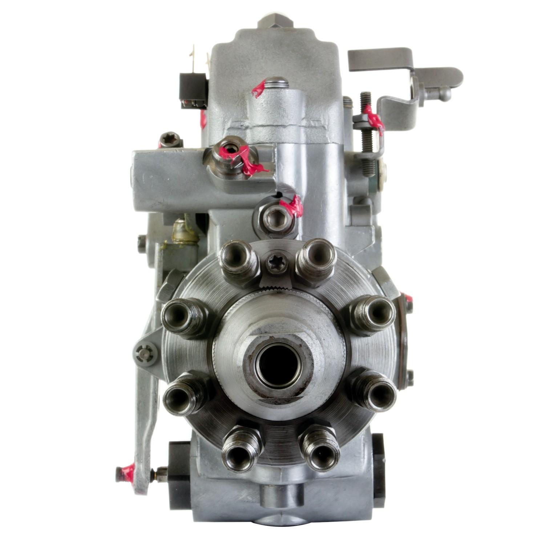 Preciser Ford Bronco 1989 Electric Fuel Pump