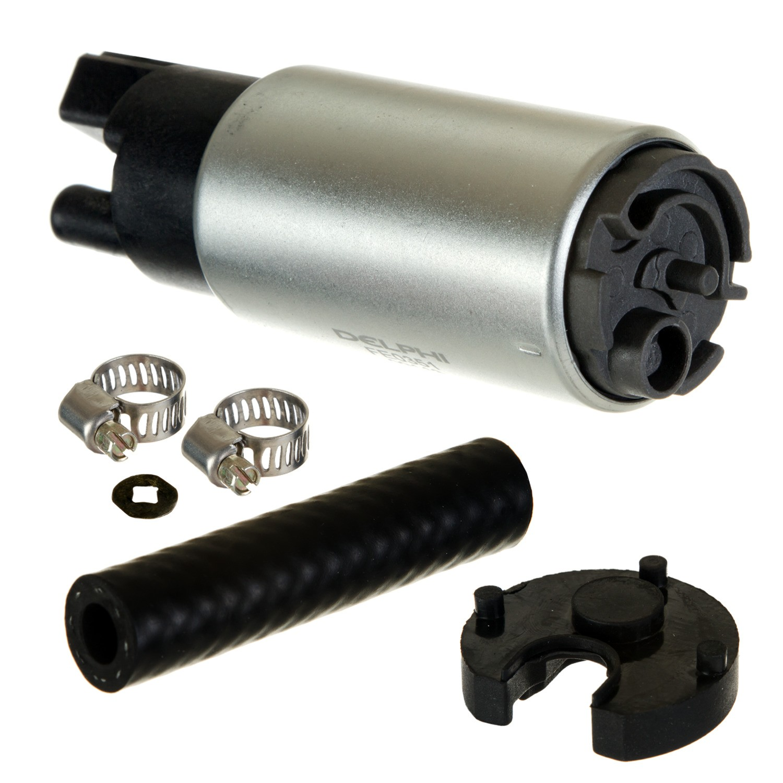... 2003 Honda S2000 Electric Fuel Pump DE FE0351