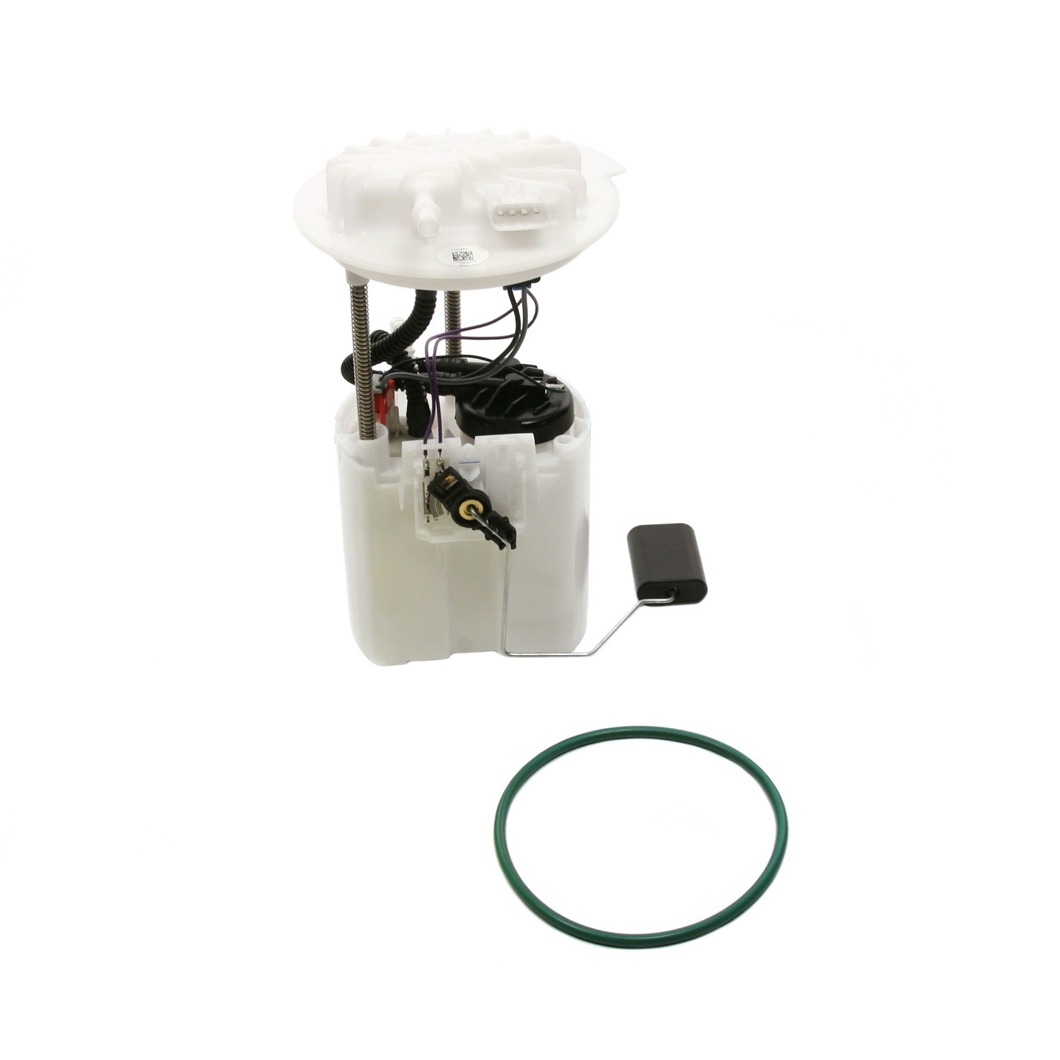 2010 Chrysler Town And Country Fuel Filter Wiring Library Pump Module Assembly De Fg0887