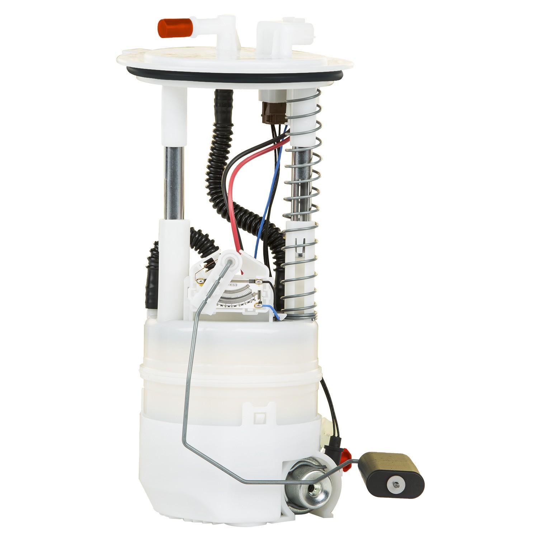 2009 Nissan Rogue Fuel Pump Module Assembly 2012 Filter De Fg1147