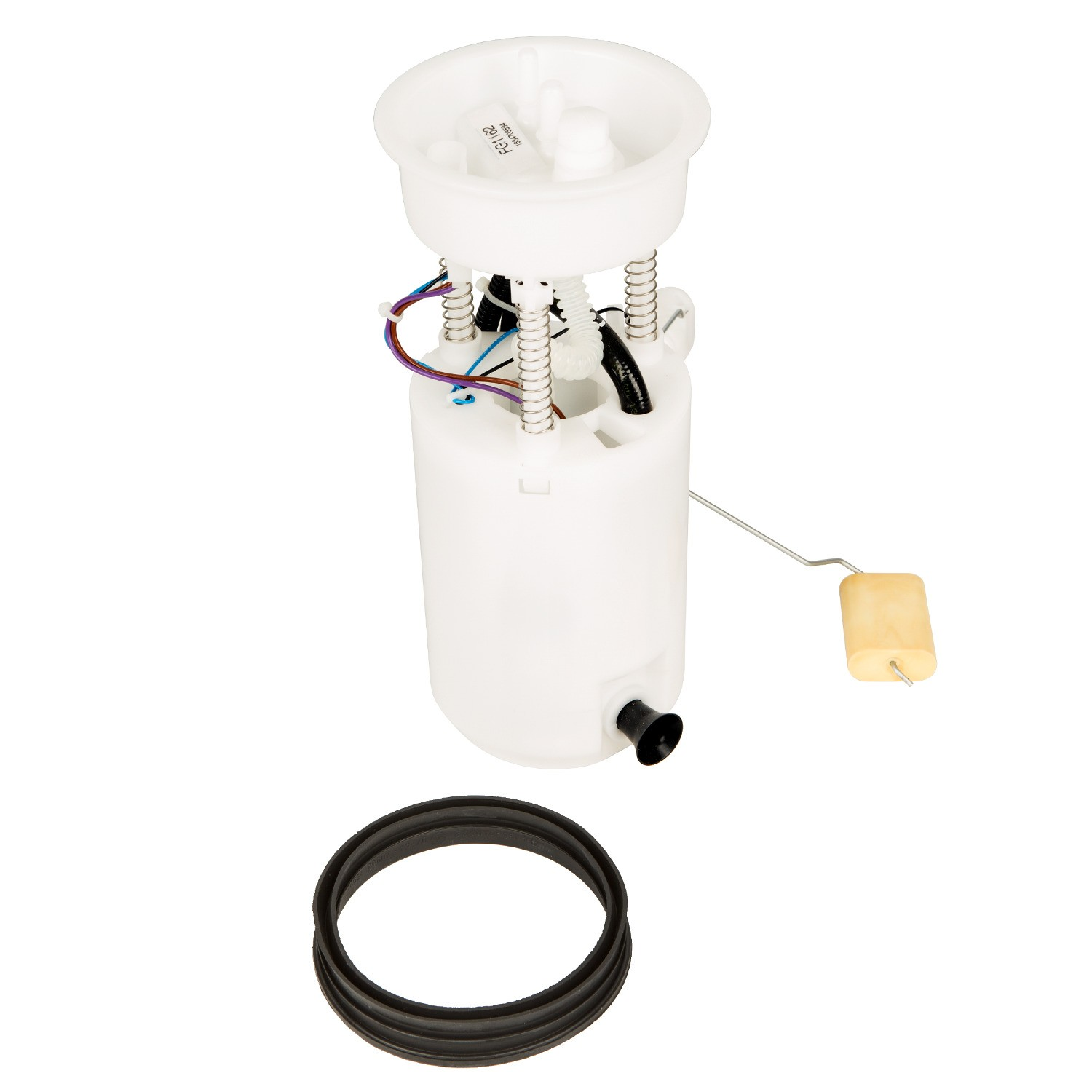 2000 Mercedes Benz Ml320 Fuel Pump Module Assembly 2002 Filter De Fg1162