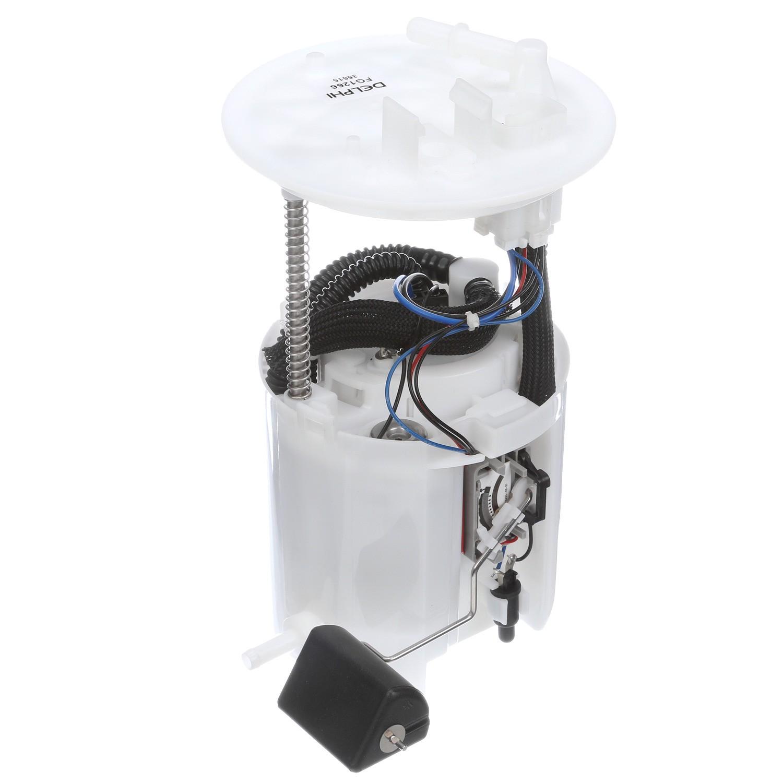 Fuel Pump Module Assembly Precise Lines 402-P8732M