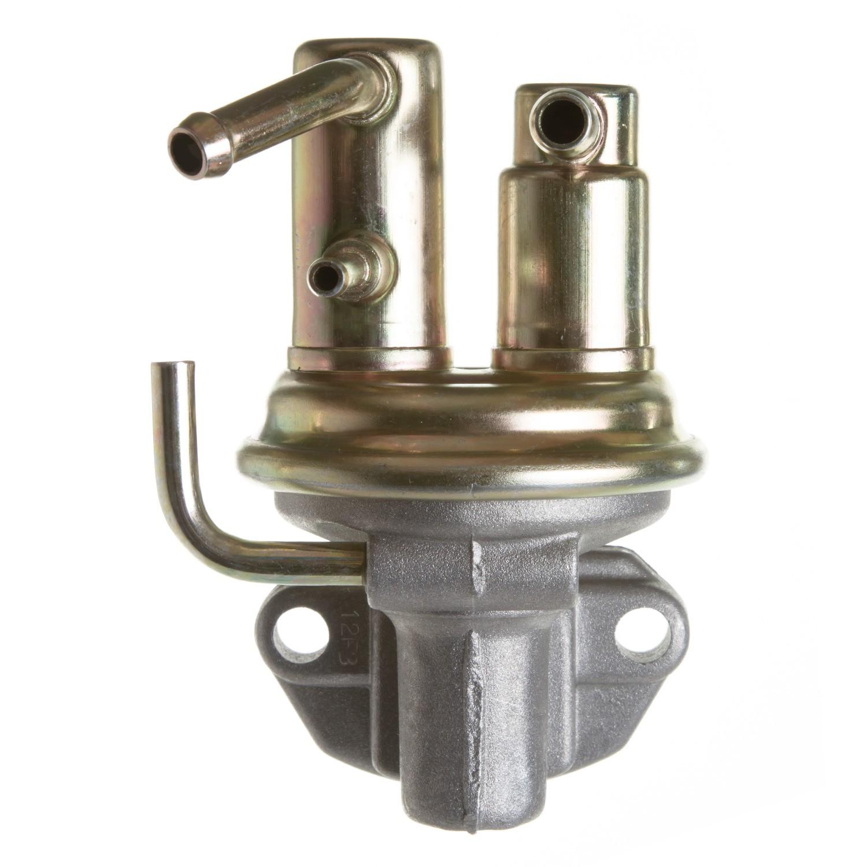 1986 Isuzu Pickup Mechanical Fuel Pump | AutoPartsKart com