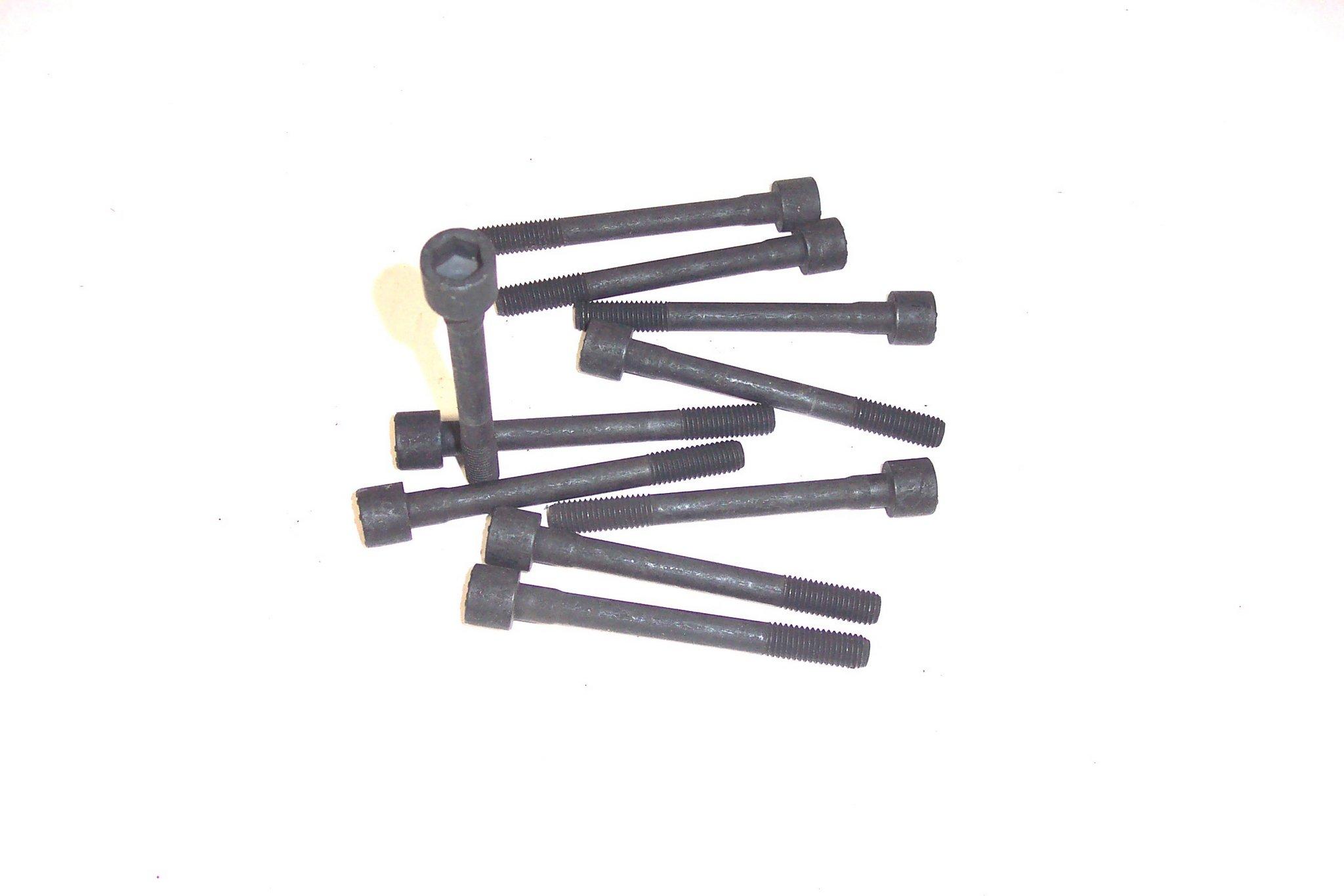 Engine Cylinder Head Bolt Set Beck//Arnley 016-1011